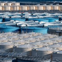 La OIEA revisa el proyecto de vertido del agua de Fukushima