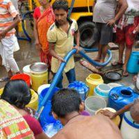 Los problemas hídricos amenazan la seguridad energética de la India