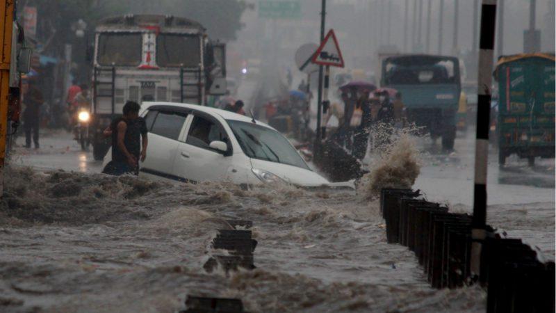 La actividad humana, el vínculo que une todos los desastres climáticos