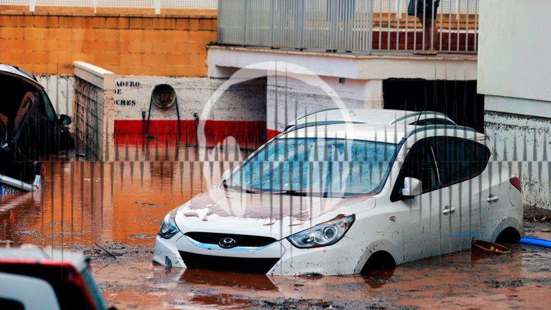 Inundaciones y sequías bajo la lupa de los expertos