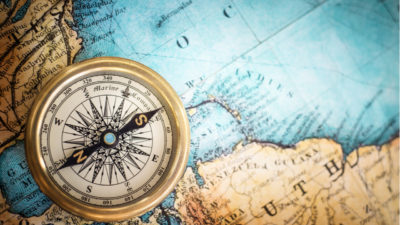 Juan de la Cosa, el cartógrafo del Nuevo Mundo