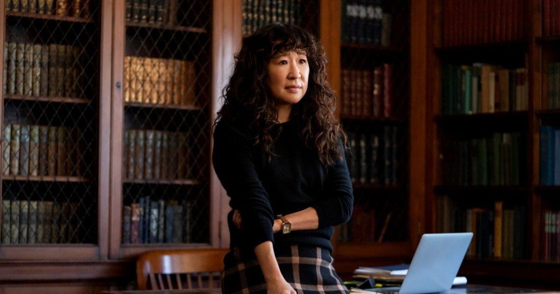 'La directora': la crisis de una venerable institución universitaria
