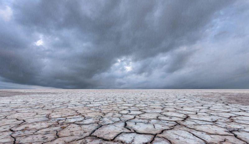 Termina el año hidrológico: cada vez llueve peor