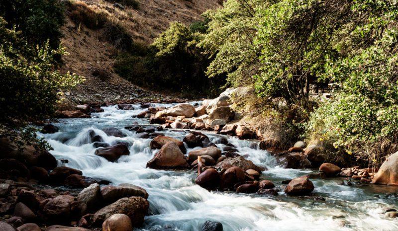 Chile, más cerca de una nueva institucionalidad del agua