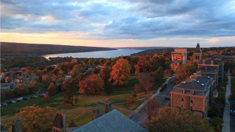 Ithaca, la ciudad de EEUU que se descarboniza gracias a las alianzas
