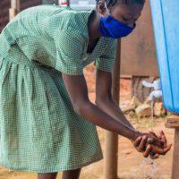 El 43% de las escuelas en el mundo no tiene acceso al lavado de manos