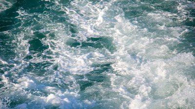 Copérnicus advierte de cambios sin precedentes en los océanos