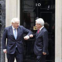 Chile y Reino Unido unen fuerzas para impulsar la COP26