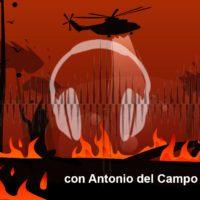 Podcast: El agua frente a los incendios de sexta generación
