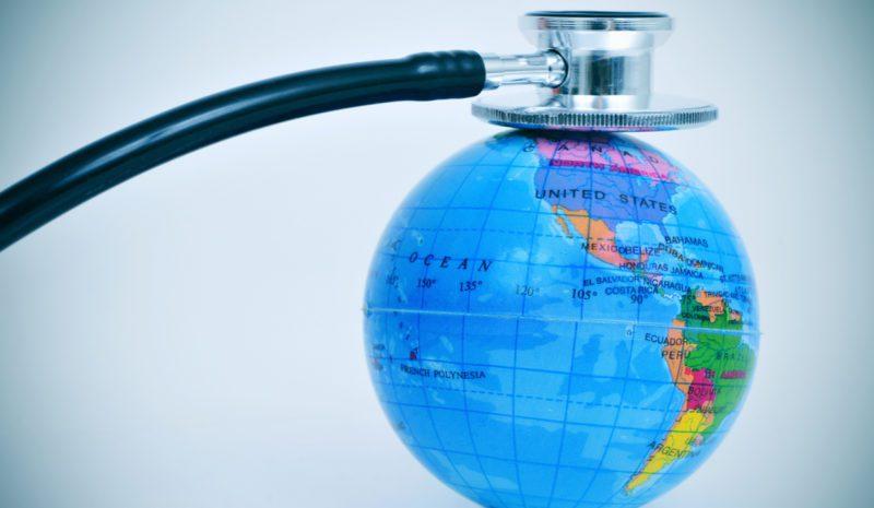 Las revistas médicas se unen para pedir más acción climática