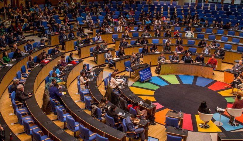 Global Goals Week: sociedad civil y empresas se unen por los ODS