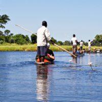 La OMM clama por mayores inversiones en agua y clima en África