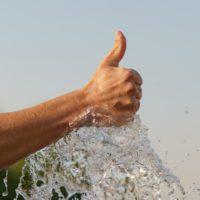 Accesibilidad universal del agua para no dejar a nadie atrás