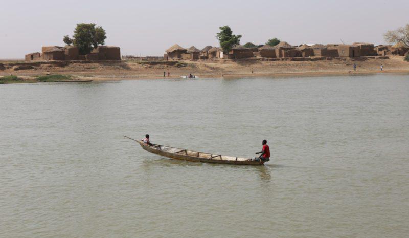 La falta de agua alimenta el conflicto en Camerún