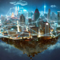 Dinapsis for City, la solución digital para mejorar la calidad del aire en las ciudades