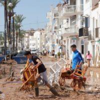 Gestionar riesgos y no crisis para convivir con los desastres naturales