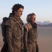 'Dune', lecciones de un futuro pasado