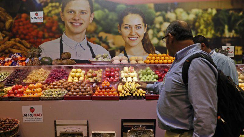 Arranca Fruit Attraction, centro mundial de la innovación hortofrutícola