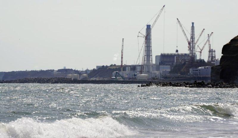 Japón continúa con su plan de verter el agua de Fukushima al mar