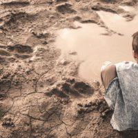 """Llamamiento mundial alerta de una """"inminente crisis del agua"""""""