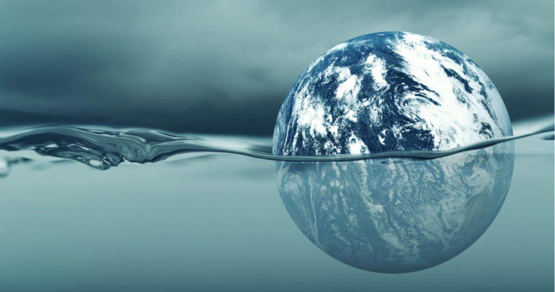 La acción del agua es la mejor respuesta al cambio climático