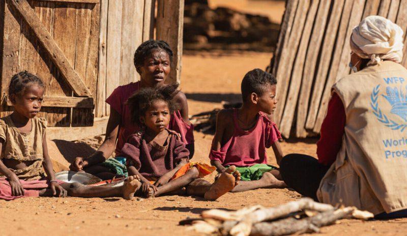 Invertir en agua, vital para acabar con el hambre en Madagascar