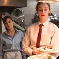 'Sweetbitter': La trastienda de la alta cocina